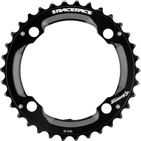Race Face Turbine Chainring 104 BCD 11-speed black